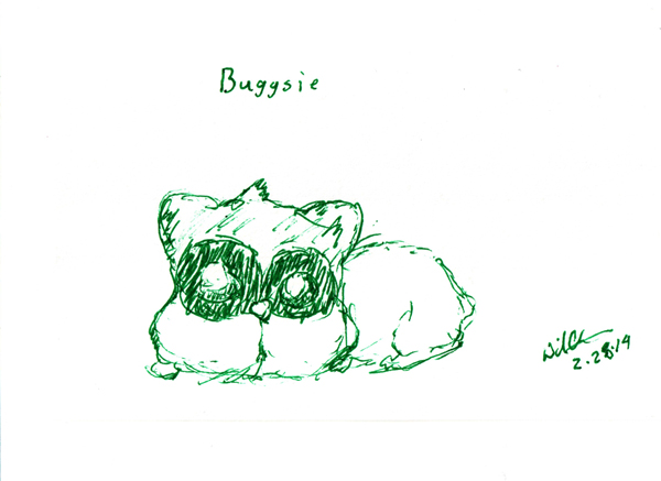 Buggsie-20140228